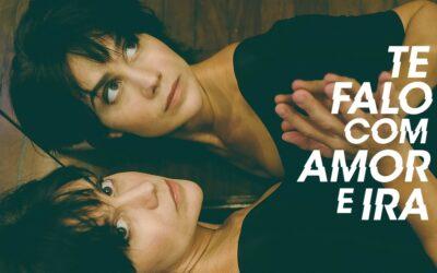 Te Falo com Amor e Ira   Monólogo de Branca Messina e direção de Fernanda Bond ganha nova temporada