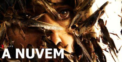 The Swarm | Filme de terror francês na Netflix onde gafanhotos passam a ter gosto por sangue