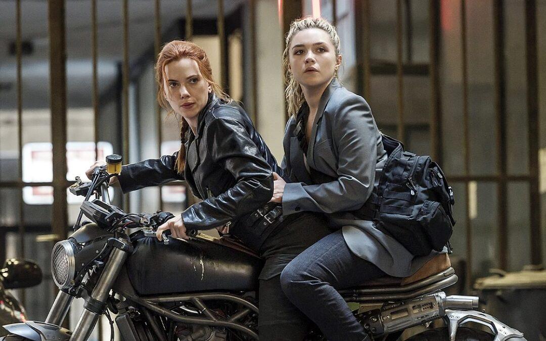 Viúva Negra | Scarlett Johansson revela uma versão alternativa do filme com Yelena Belova de Florence Pugh