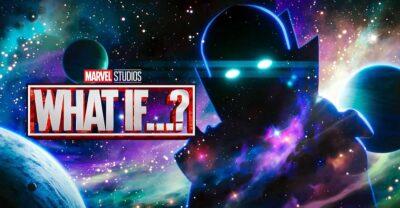 What If…? | Marvel liberou o trailer da série animada antológica com versões alternativas dos seus personagens