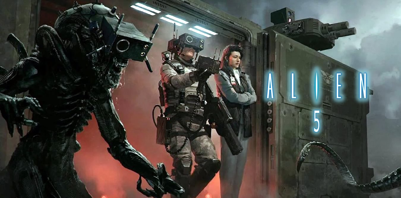 Alien 5 | Neill Blomkamp acha que seu filme CHAPPIE foi o motivo de não conseguir fazer o quinto de Alien