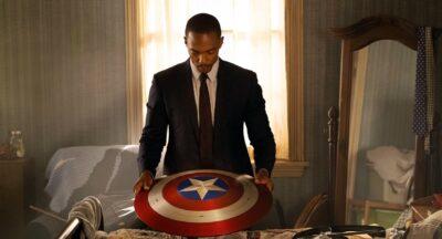 Capitão América 4 | Anthony Mackie está confirmado para assumir o manto de Chris Evans
