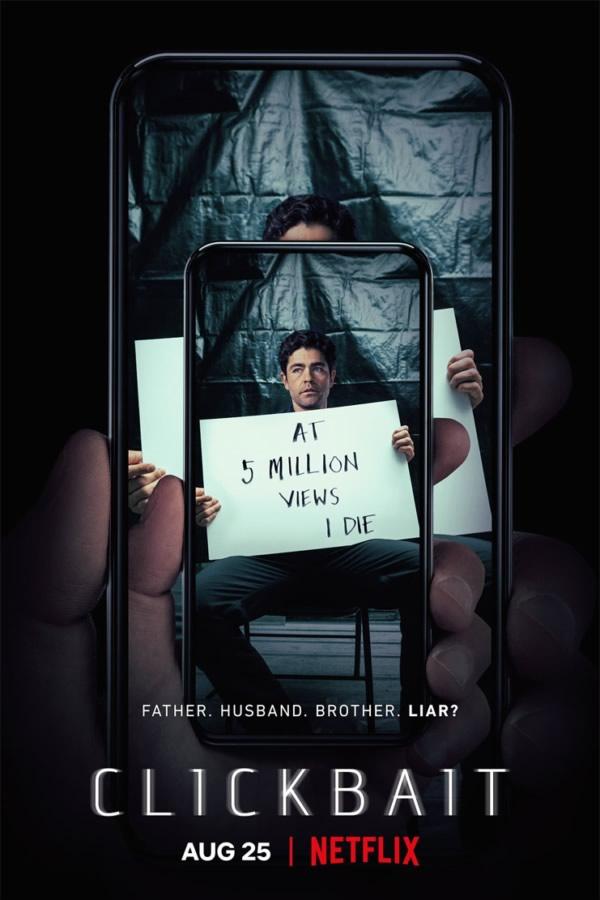 Clickbait   Minissérie da Netflix que explora os perigos das redes sociais atualmente