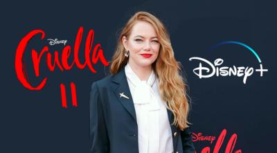 CRUELLA 2 | Emma Stone oficialmente confirmada para retornar a sequência da Disney