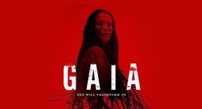 Gaia | Eco-Terror dirigido por Jaco Bouwer onde cogumelos criam alucinações na floresta de Tsitsikamma