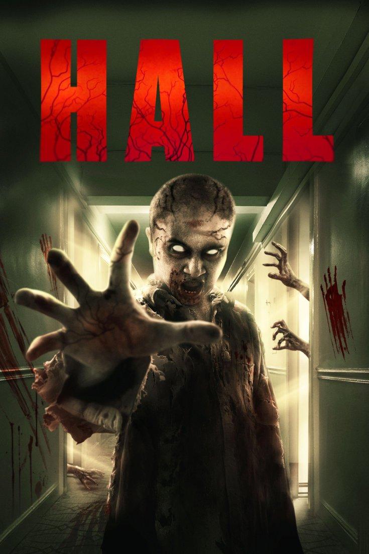 hall media strike - HALL - O medo se torna viral | Terror e suspense, surto de vírus aflige hóspedes em um hotel