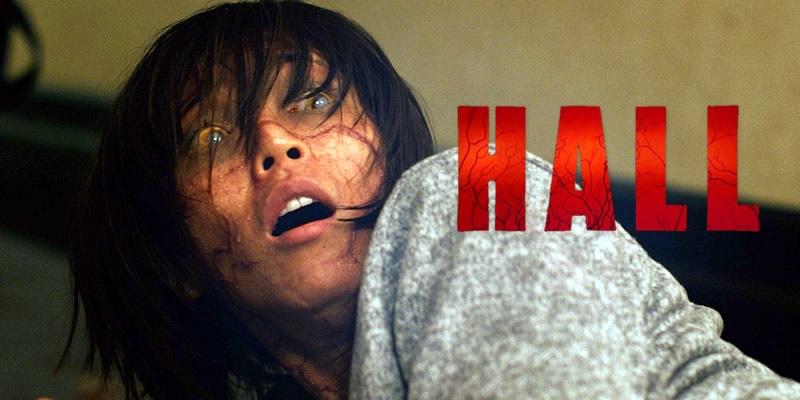 HALL - O medo se torna viral | Terror e suspense, surto de vírus aflige hóspedes em um hotel