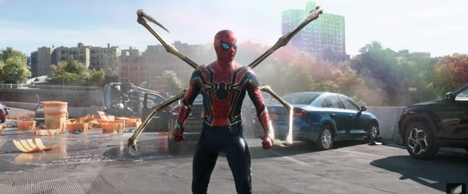 Homem-Aranha: Sem Volta Para Casa   Sony divulga trailer oficial do terceiro filme com Tom Holland