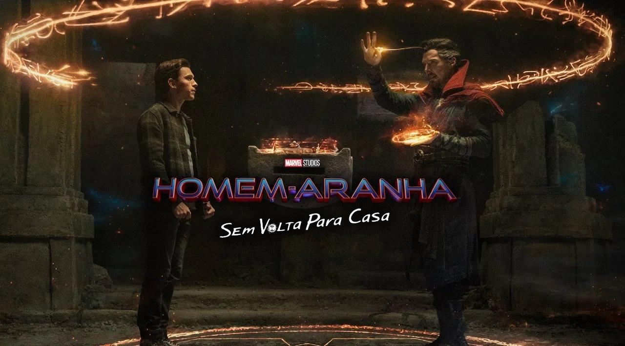 """Homem-Aranha: Sem Volta Para Casa   Tom Holland diz que trailer é apenas a """"ponta do iceberg"""""""