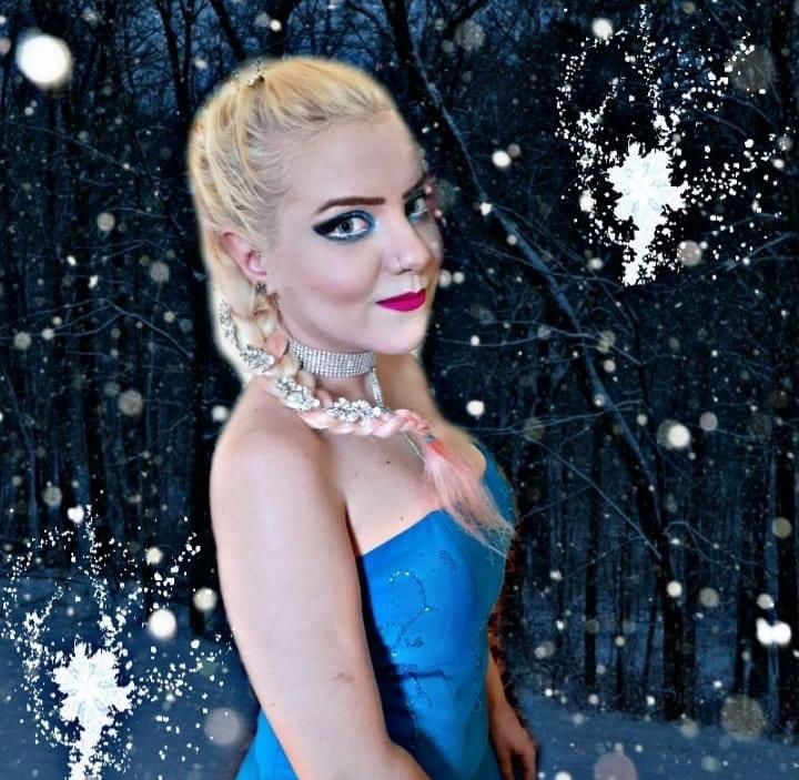 Jennifer Cosplayer - Digital Influencer