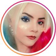 Jennifer Cosplayer - Harley Quinn