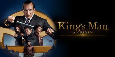 King's Man: A Origem | Novo trailer violento dublado abordando a formação da agência Kingsman
