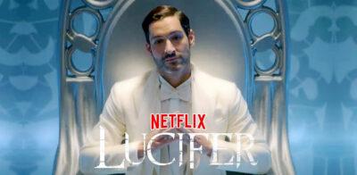 Lucifer | Netflix divulga novo trailer da temporada final da série com Tom Ellis