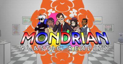 Mondrian – Plastic Reality | Misture arte e videogames neste vídeo de demonstração da Lantana Games