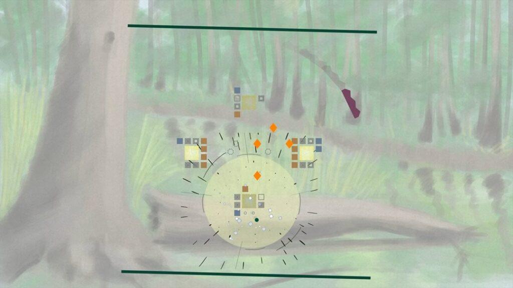 Mondrian - Plastic Reality   Misture arte e videogames da Lantana Games