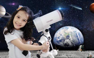 Nicole Oliveira | Astrônoma Amadora e Divulgadora Científica