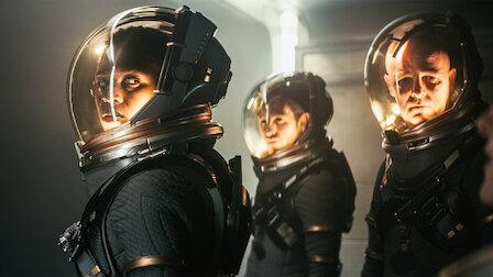 nightflyers netflix episodio6 - NIGHTFLYERS   Série de ficção científica de 2018, na Netflix, baseada na obra de George R.R. Martin