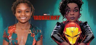 Pantera Negra: Wakanda Forever | Dominique Thorne aparecerá como Coração de Ferro no filme
