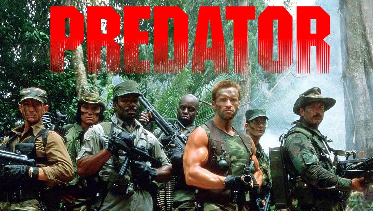 Skull se passará antes dos eventos ocorridos no filme do Predador de 1987, com Arnold Schwarzenegger.