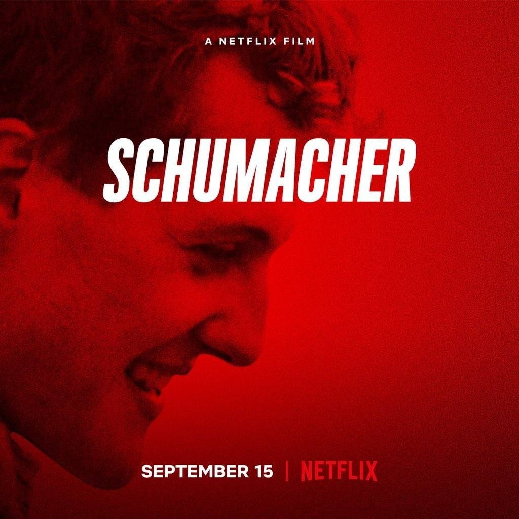Schumacher | Documentário da Netflix sobre um dos maiores pilotos da Fórmula 1