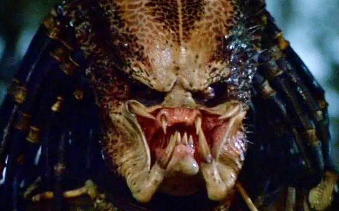 Skull | Novo filme do Predador será sobre a primeira visita do caçador alienígena à Terra