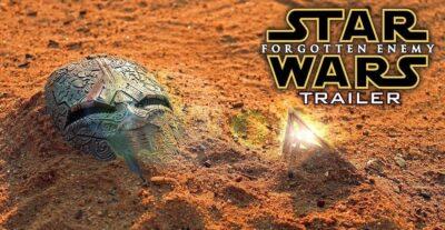 Star Wars: Forgotten Enemy | Fan Film de Star Wars tem trailer divulgado no canal AListProductions