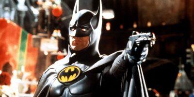 The Flash | Michael Keaton fala sobre interpretar o Batman novamente após três décadas