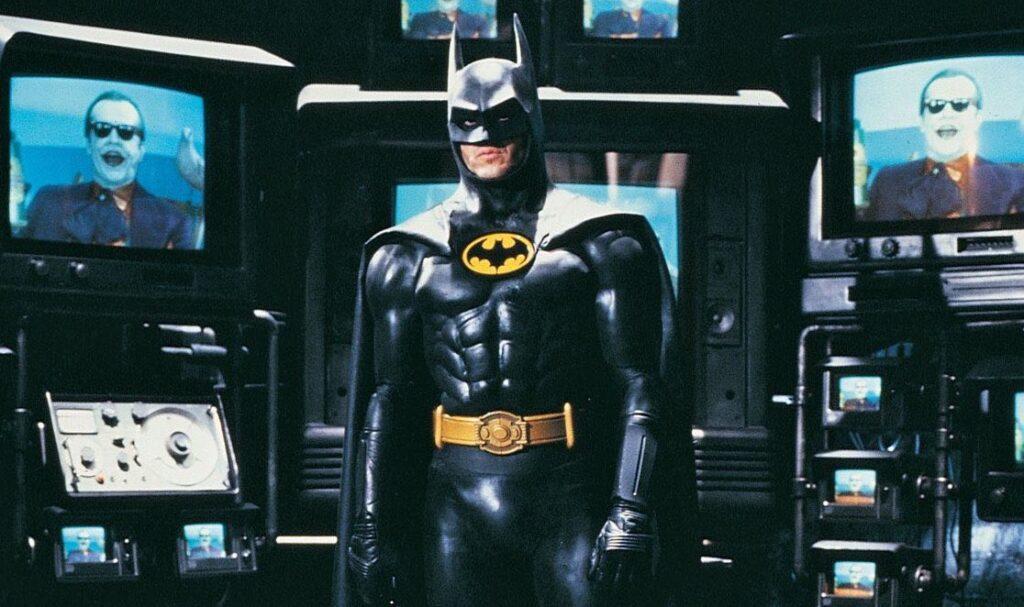 the flash michael keaton volta interpretar batman novamente apos tres decadas 1024x607 - The Flash | Michael Keaton fala sobre interpretar o Batman novamente após três décadas