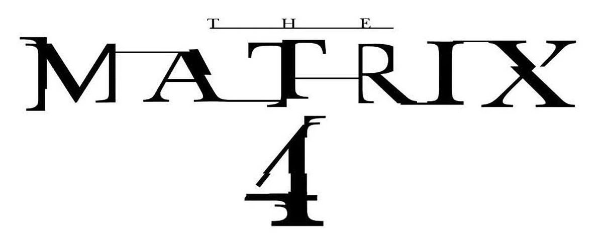The Matrix Ressurrections   A Warner Bros divulgou oficialmente o título de Matrix 4