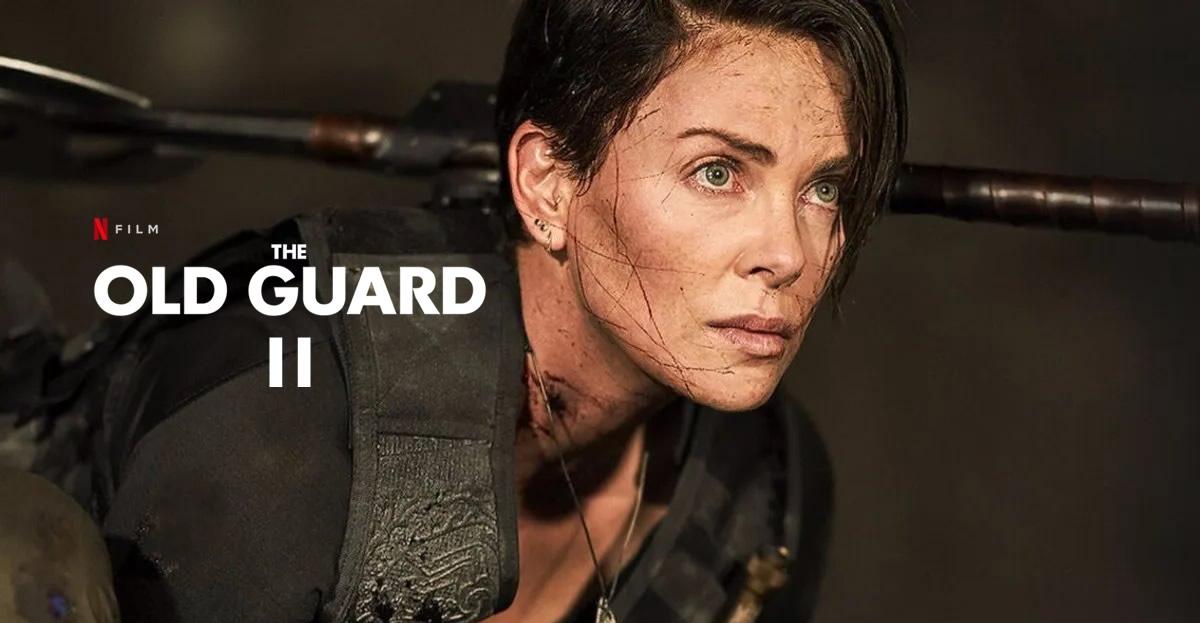 The Old Guard 2 | Netflix confirmou sequência com Charlize Theron e os guerreiros imortais dirigido por Victoria Mahoney