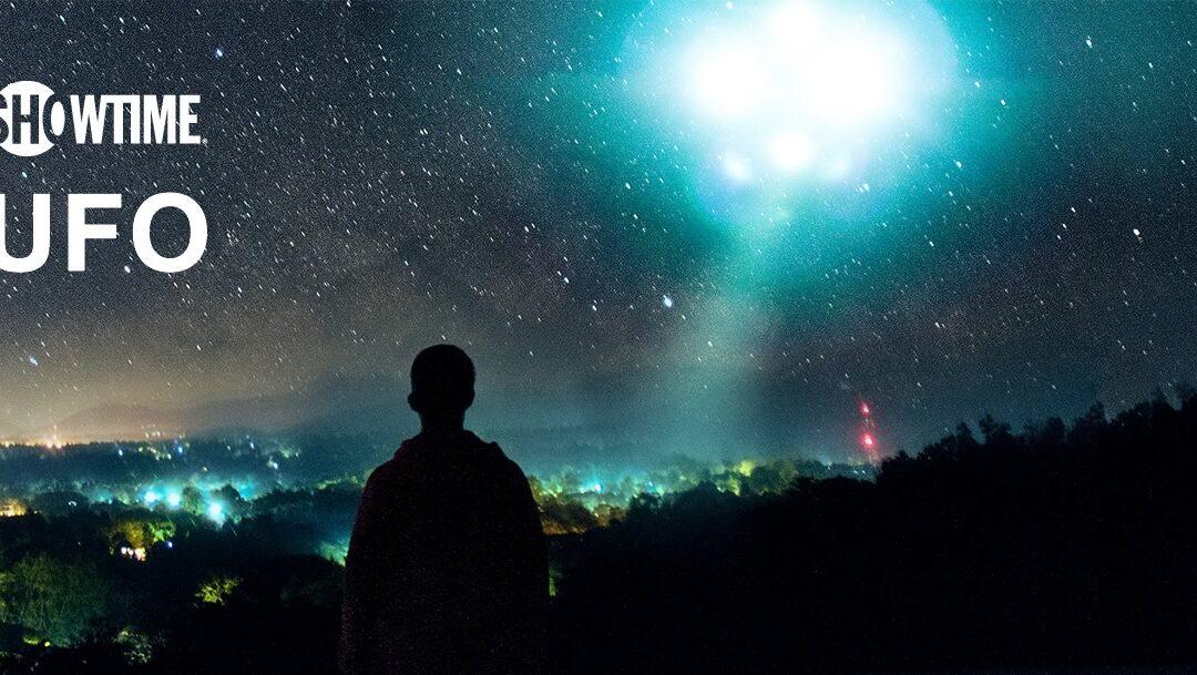 UFO | SHOWTIME divulga trailer da série documental de JJ Abrams sobre objetos voadores não identificados