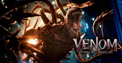 Venom: Tempo de Carnificina | Sony Pictures Brasil divulga trailer com Tom Hardy e Woody Harrelson