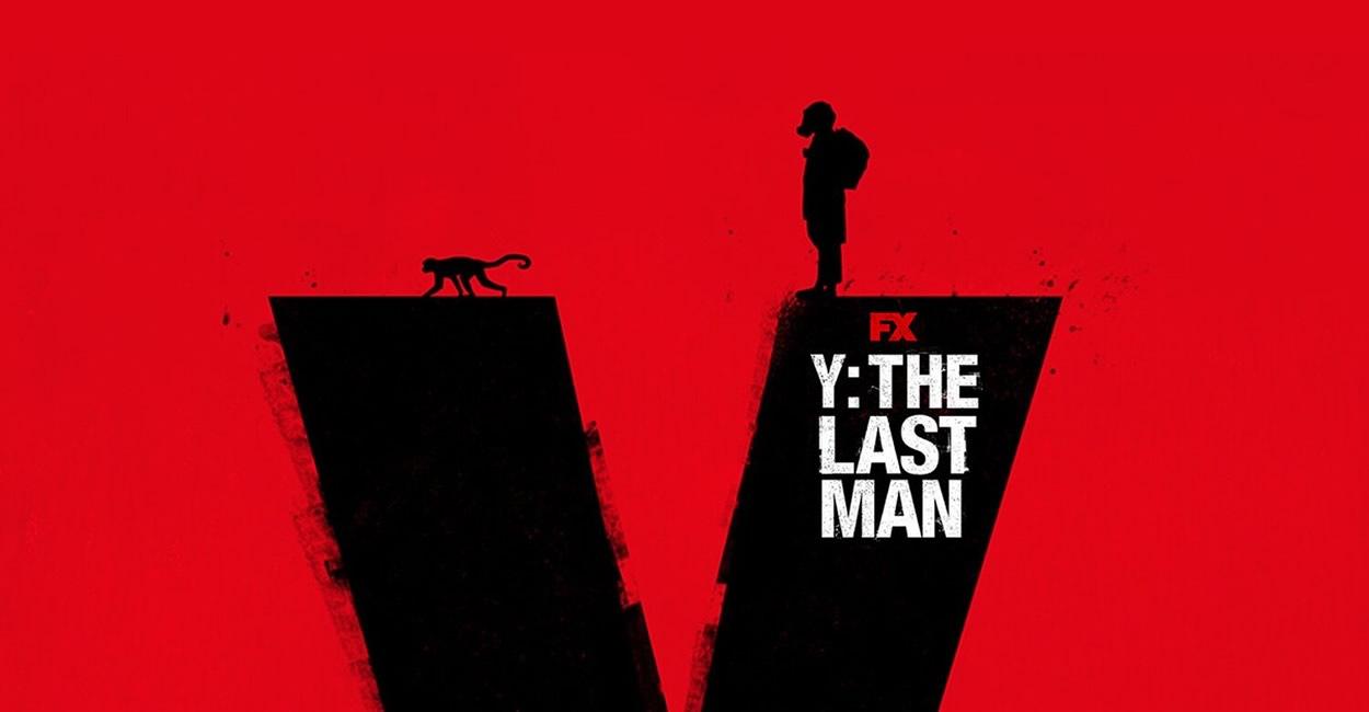 Y: The Last Man   Série da adaptação da graphic novel criada por Brian K. Vaughan e Pia Guerra
