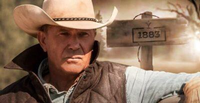 YELLOWSTONE | Y: 1883 série prequel lançamento é anunciado pelo co-criador Taylor Sheridan