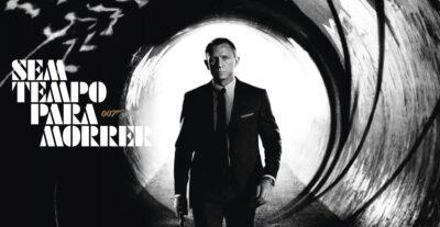007 – SEM TEMPO PARA MORRER | Novo trailer do último filme de Daniel Craig como James Bond