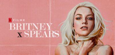 Britney x Spears | Documentário sobre a cantora pop Britney Spears disponível no catálogo da Netflix