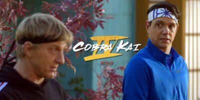 Cobra Kai Temporada 4 | Divulgado trailer da quarta temporada da série no evento Tudum da Netflix