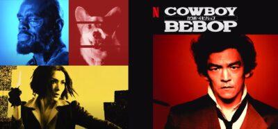Cowboy Bebop | Netflix divulga abertura da série live-action, estrelada por John Cho, no evento Tudum