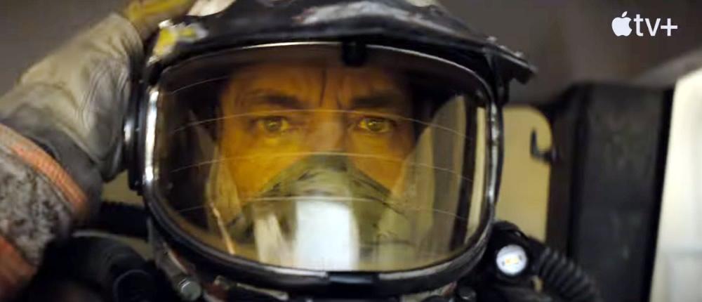 Finch Amblin divulga primeiro trailer ficcao cientifica de Tom Hanks para streaming Apple TV Plus imagem3 - Finch   Amblin divulga o primeiro trailer da ficção científica de Tom Hanks para o streaming Apple TV Plus