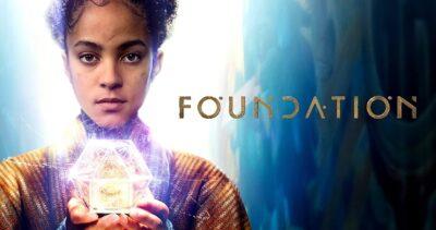 Fundação | Novo trailer exalta a grandiosidade da série baseada na obra de Isaac Asimov  pela Apple TV+