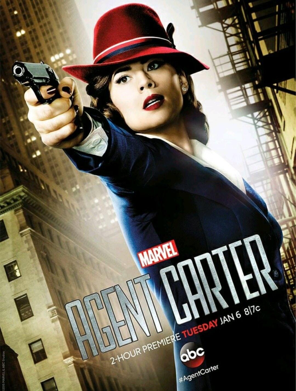 Hayley Atwell agente Peggy Carter da Marvel - Lara Croft   Anime da Netflix terá a voz da atriz Hayley Atwell, a agente Peggy Carter da Marvel, em sua protagonista