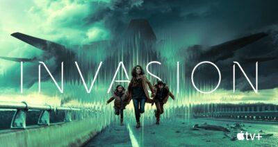 INVASION | Série de ficção científica com Sam Neill  tem trailer divulgado na Apple TV Plus