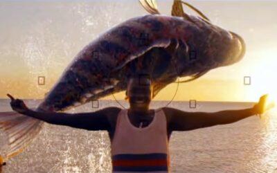 Jonah   Curta-metragem de ficção científica no canal DUST estrelado Daniel Kaluuya, ator do filme Corra
