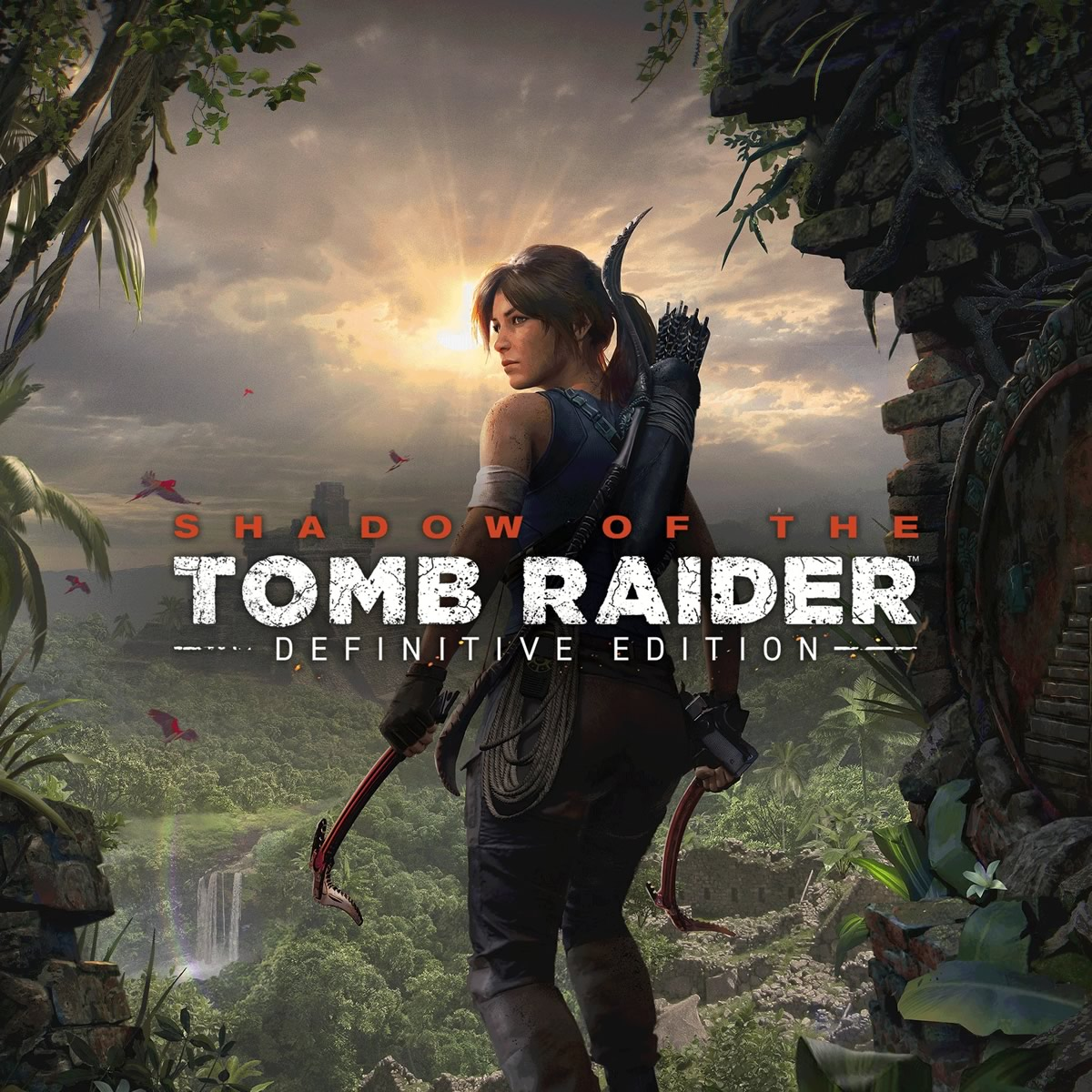 Lara Croft Anime Netflix Shadow of the Tomb Raider - Lara Croft   Anime da Netflix terá a voz da atriz Hayley Atwell, a agente Peggy Carter da Marvel, em sua protagonista