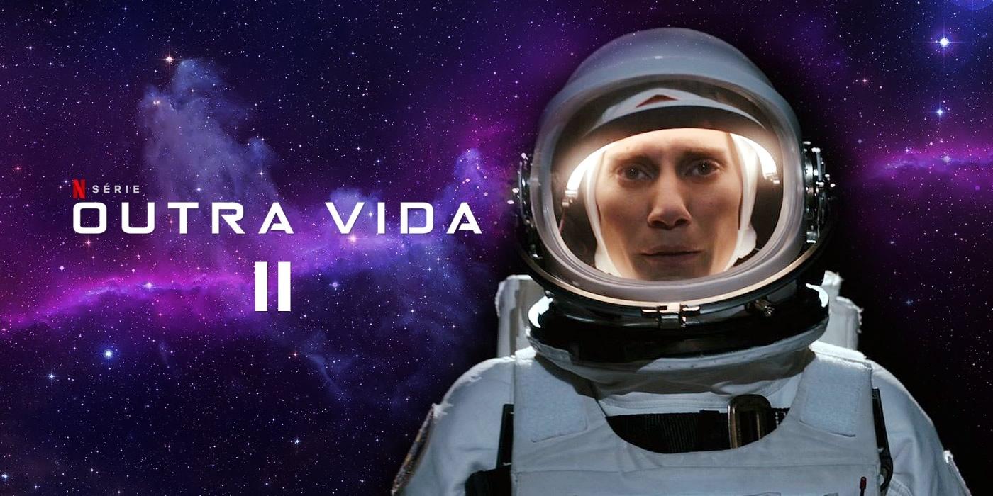 Outra Vida 2   Segunda temporada da série de ficção científica estrelada por Katee Sackhoff tem trailer divulgado na Netflix