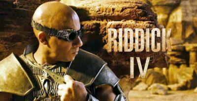 RIDDICK 4 | Vin Diesel divulga em suas redes sociais que Furia talvez esteja mais perto do que pensamos