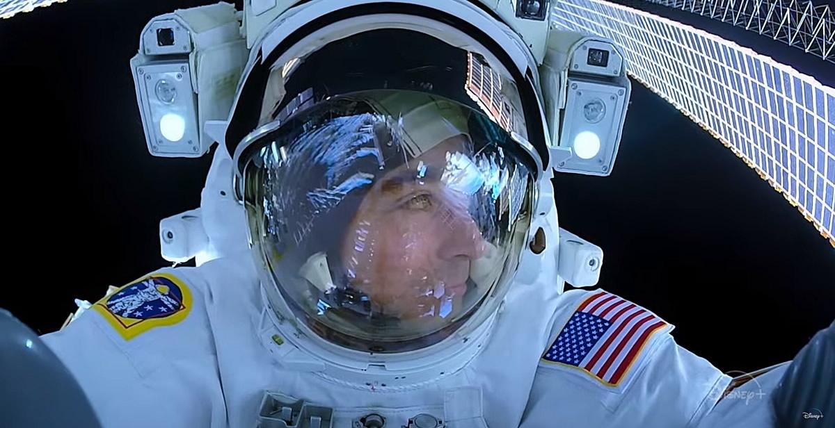 Rumo às Estrelas | Disney Plus divulga trailer da série documental sobre os desafios da exploração espacial