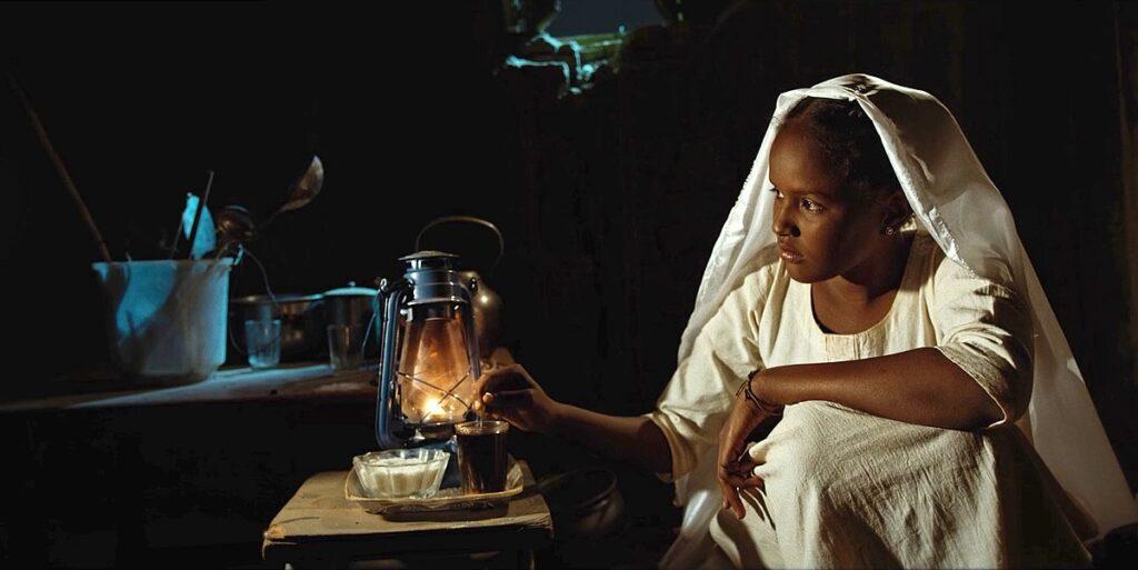 Sesc São Paulo apresenta Mostra de Cinemas Africanos - Curtas Sessão Cinema Árabe Africano Feminino