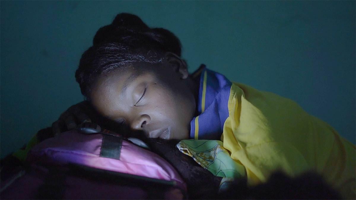 Sesc São Paulo apresenta Mostra de Cinemas Africanos - Filme O Último Refúgio