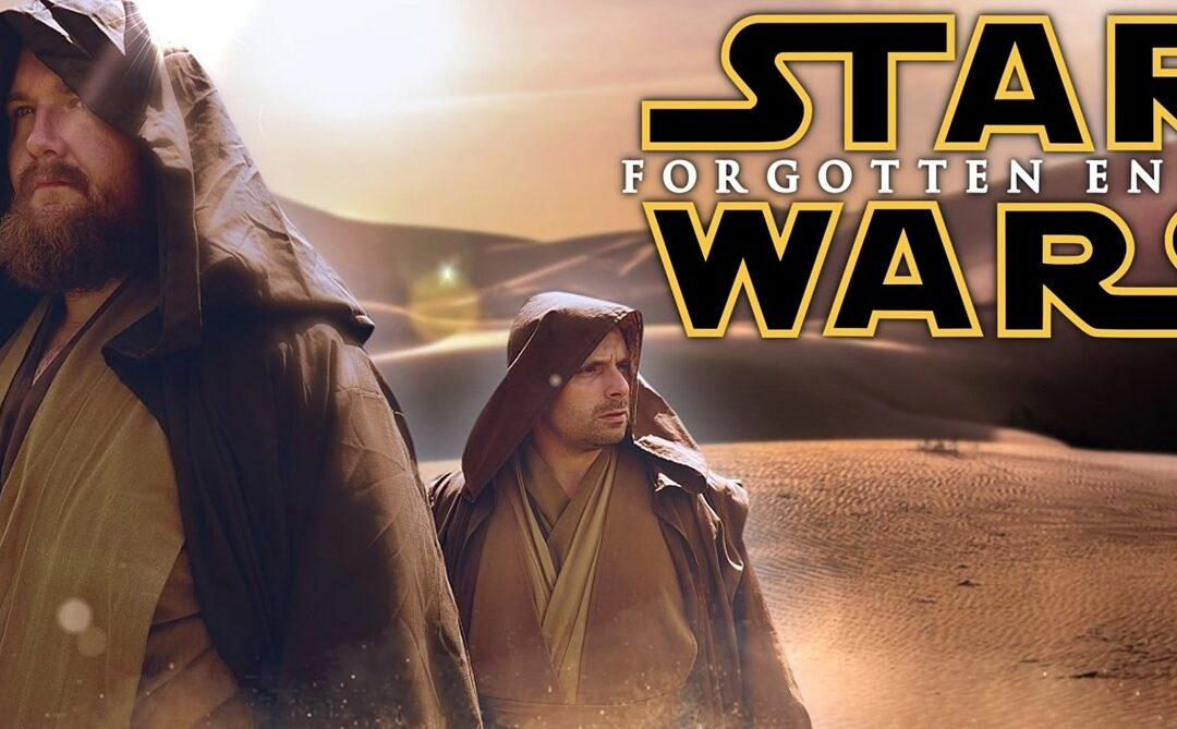 Star Wars: Forgotten Enemy | Lançamento oficial do Fan Film de Star Wars da AListProductions e CWF Entertainment